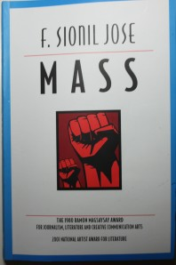 'Mass', The Novel