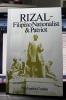 Basa, Roco, Corona -- Patriots or Scoundrels!