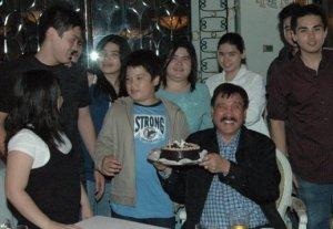 Ramon Bautista, the Dead, Deserves The Truth!