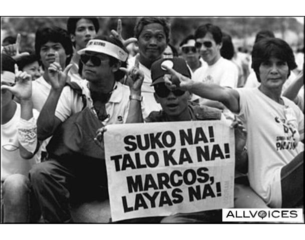 reflection in edsa The people power revolution (also known as the edsa revolution and the philippine revolution of 1986 or simply edsa 1986) was a series of popular demonstrations in the philippines, mostly in.