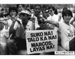 Ninoy and The EDSA Uprising...