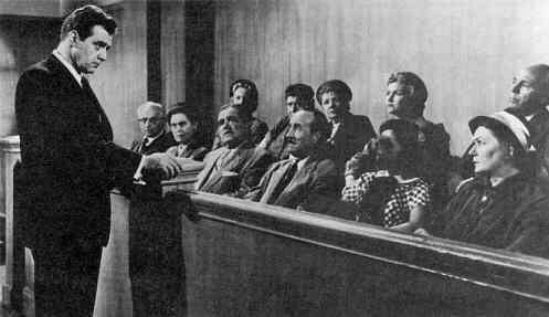jury trial essay