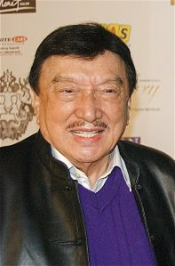 Is Dolphy A National Artist Material?