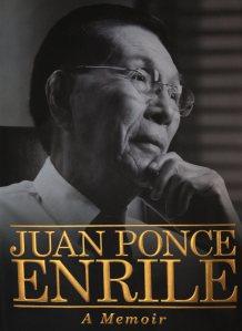 Enrile's Memoir, A Misshapen Narrative!