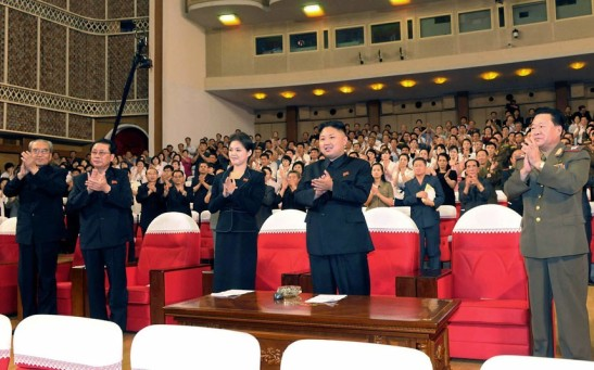 Is Kim Jong-Un Ready To Hear The Wailings of Widows and Mothers?