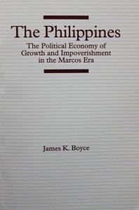 The Philippines Political Economy